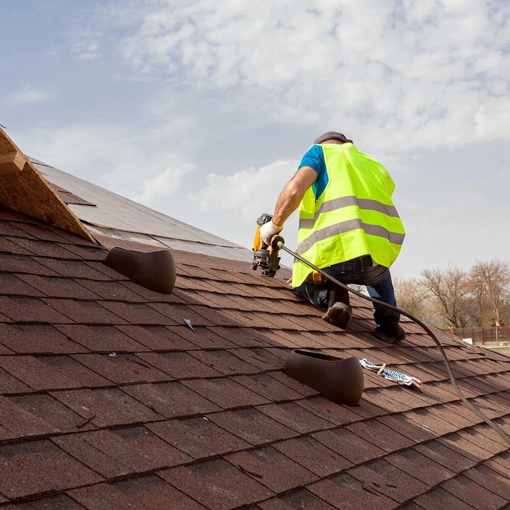 roof maintenance London