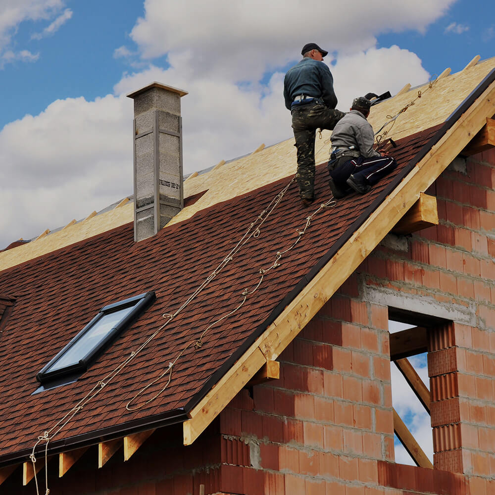 commercial roofing London